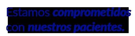 Centro Médico Buenos Aires está comprometido con la salud de sus pacientes