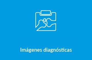Imágenes diagnósticas
