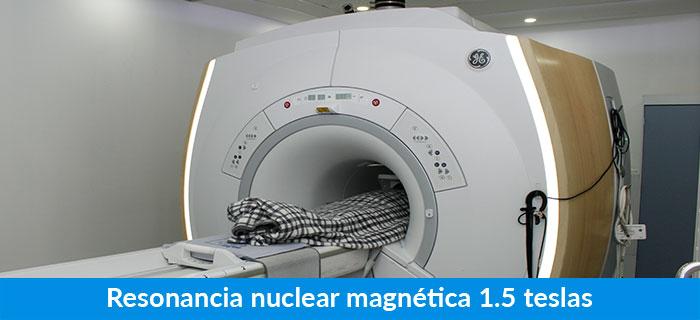 Servicio resonancia nuclear magnética en cmbuenosaires